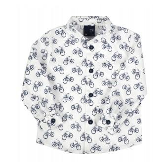 koszula chłopięca długi rękaw - GT-8668
