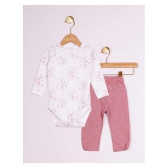 piżamka dziewczęca - A-9979