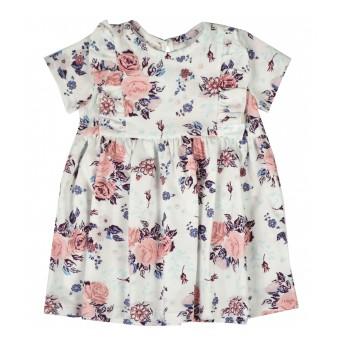 sukienka dziewczęca - A-9982