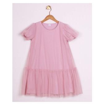 sukienka dziewczęca - A-9983