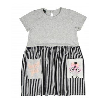 sukienka dziewczęca - A-9987