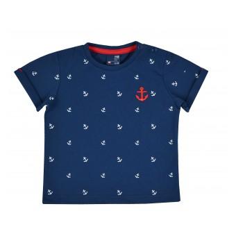 koszulka chłopięca - GT-8678