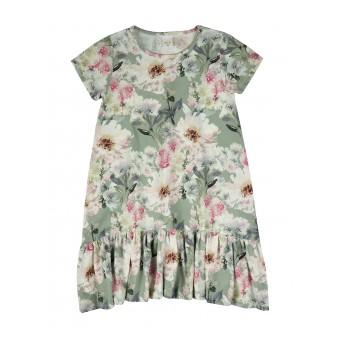sukienka dziewczęca - A-9991
