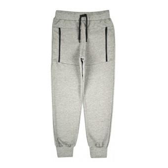 spodnie chłopięce z kieszeniami na suwak - GT-8680