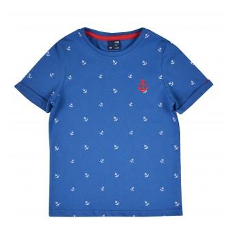 koszulka chłopięca - GT-8679