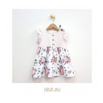 sukieneczka dziewczęca - A-014