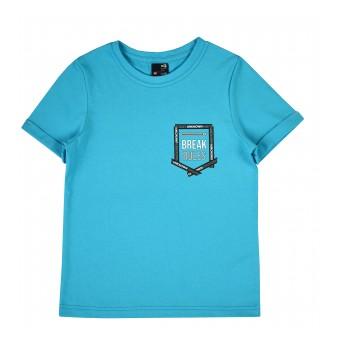 koszulka chłopięca - GT-8700