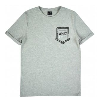 koszulka chłopięca - GT-8701
