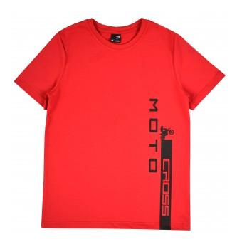 koszulka chłopięca - GT-8713