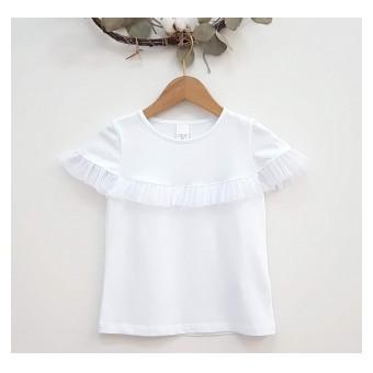 bluzka dziewczęca - A-040