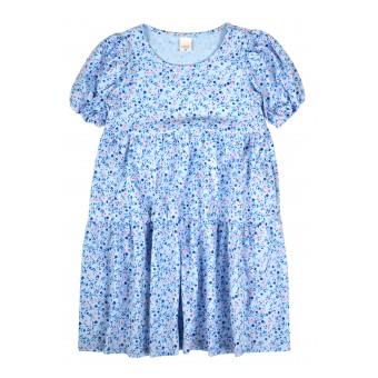 sukienka dziewczęca - AB-9835