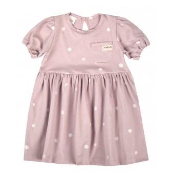 sukienka dziewczęca - A-9972