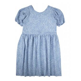 sukienka dziewczęca - A-009