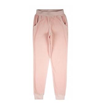 spodnie z weluru - A-9851