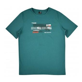 koszulka chłopięca - GT-8690