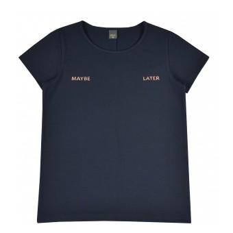 bluzka krótki rękaw - A-019