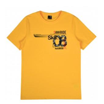 koszulka młodzieżowa - GT-8655