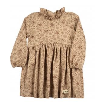 cienka sukieneczka dziewczęca - A-9625