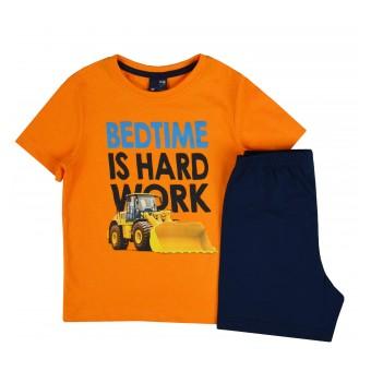 piżama chłopięca - GT-8522