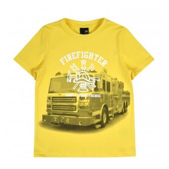 koszulka chłopięca - GT-8720