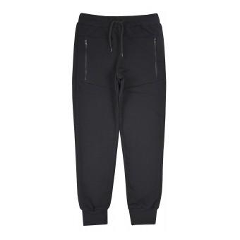 spodnie  młodzieżowe z kieszeniami na suwak - GT-8682