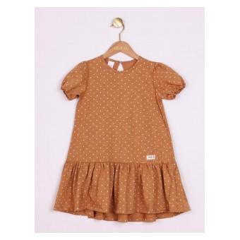 sukienka dziewczęca - A-045