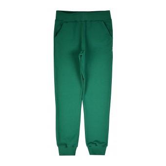 cienkie spodnie dresowe chłopięce - GT-8723