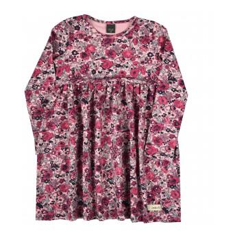 sukienka dziewczęca - A-089