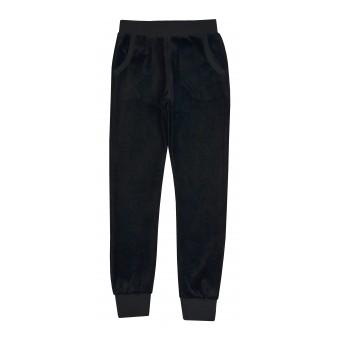 spodnie z weluru - A-126