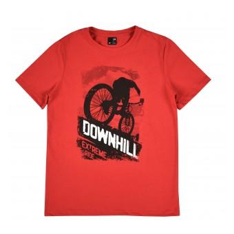 koszulka chłopięca - GT-8712