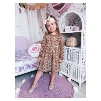 sukienka dziewczęca - A-109