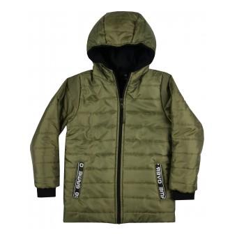 zimowa kurtka chłopięca - GT-8362