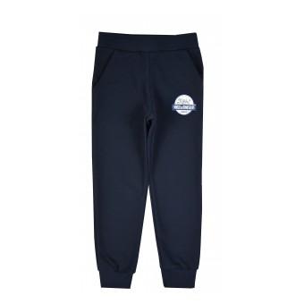 cienkie spodnie chłopięce - GT-8717