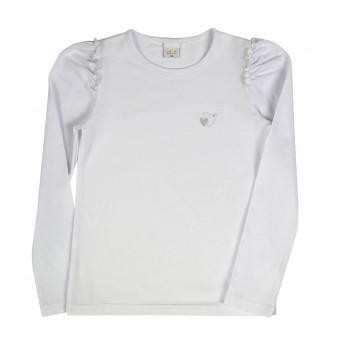 elegancka bluzka dziewczęca - A-147