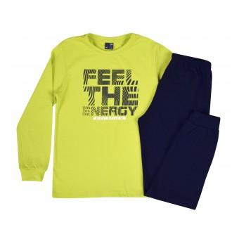 piżama chłopięca - GT-8849