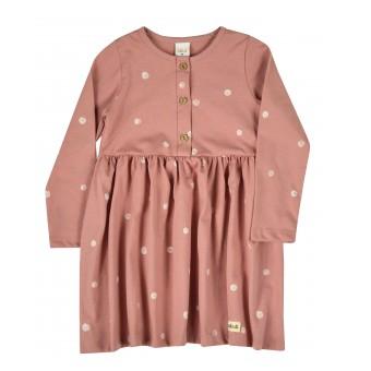 sukienka dziewczęca - A-167