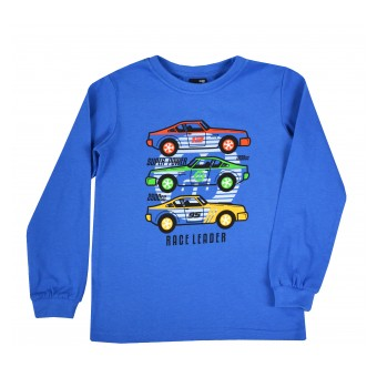 bluzka chłopięca - GT-8854
